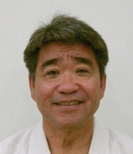 Calvin Tabata