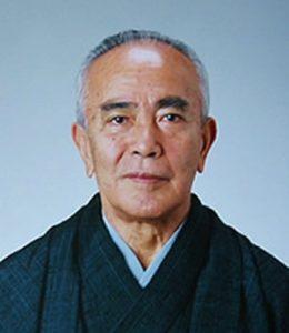 Master Koichi Tohei